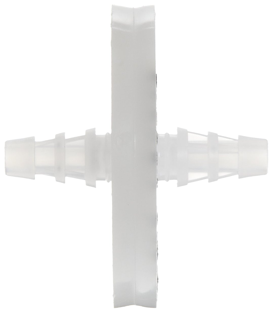 3//8 x 1//2 Inlet 3//8 x 1//2 Outlet WHA-6713-1650 0.2 Micron Whatman 6713-1650 PTFE PolyVENT 16 Venting Filter Discs Membrane Stepped Barb Fittings 3//8 x 1//2 Inlet Pack of 10 3//8 x 1//2 Outlet 50mm Diameter