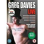 Firing Cheeseballs at a Dog | Greg Davies