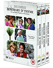 Rosemary And Thyme: The Complete Series 1-3