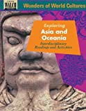 Exploring Asia and Oceania, Toni Rhodes, 0825137284