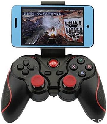 GOZAR F300 Smartphone Juego Controlador Inalámbrico Bluetooth ...