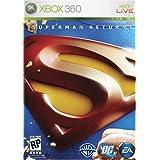 Superman Returns (輸入版) - Xbox360