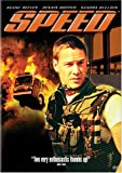 Speed (Widescreen Edition) [Import]