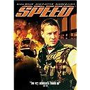 Speed (Widescreen Edition) [DVD]