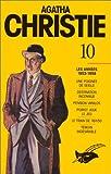 Agatha Christie 10, Les années 1953-1958