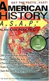 American History A. S. A. P. - As Simple as Possible, Alan Axelrod, 0735203059