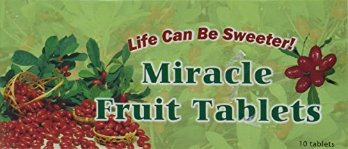 miracle fruit berry tablets - 6