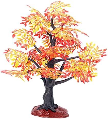 Tachiuwa モデルツリー 植物モデル 鉄道模型 鉄道風景 箱庭 情景コレクション ミニ園芸 小道具 ドールハウス飾り
