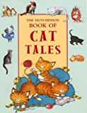 img - for The Hutchinson Book of Cat Tales book / textbook / text book