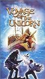 Voyage of the Unicorn [VHS]