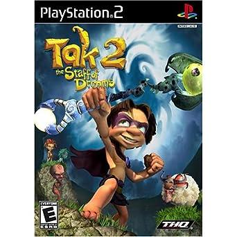 Amazon com: Tak 2: The Staff of Dreams: Video Games