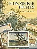 Hiroshige Prints, Ando Hiroshige, 0486256448