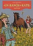 """Afficher """"Un ranch pour Kate n° 6 Grain de folie"""""""