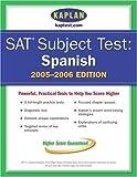 SAT Subject Tests, Kaplan Publishing Staff, 0743265351