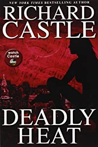 Paperback Deadly Heat Book