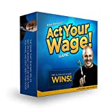 img - for Dave Ramsey's ACT Your Wage! Board Game book / textbook / text book