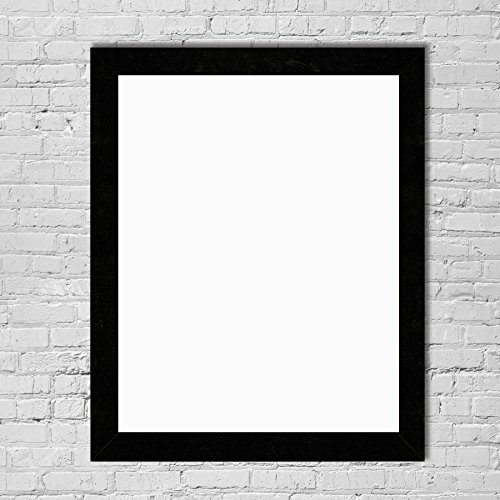 Print frames amazon inked and screened 18x24 custom black print frame poster frame picture frame wall frame solutioingenieria Image collections