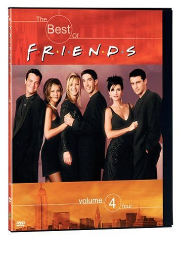 Click for larger image of Best of Friends - Volume 4
