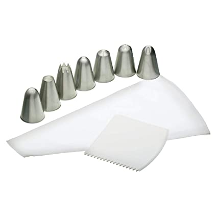 Other Baking Accessories Kitchen, Dining & Bar Sweetly Does It 28 Piece Icing Set