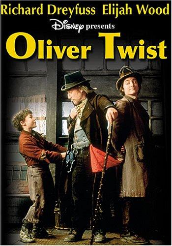 Oliver Twist (On Dvd Oliver)