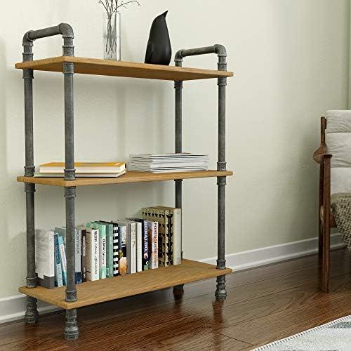 Barnyard Designs Furniture 3-Tier Etagere Bookcase