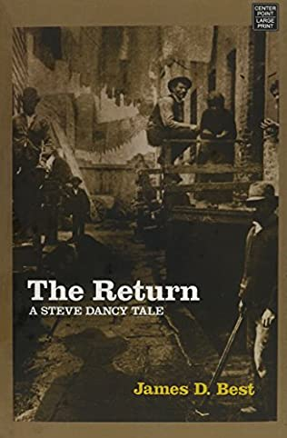 book cover of The Return