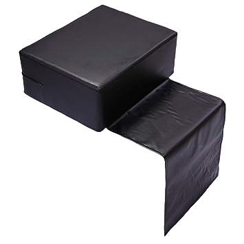 Amazon.com: Cojín de asiento infantil para silla de barbería ...