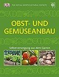 Obst- und Gemüseanbau: Selbstversorgung aus dem Garten
