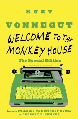 tomorrow and tomorrow and tomorrow vonnegut