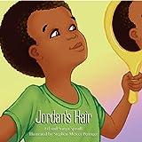 Jordan's Hair, Sonya Spruill, 0817014845