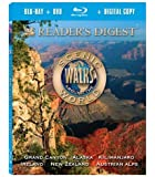 Scenic Walks Around the World: Our Dramatic Planet [Blu-ray] by Questar