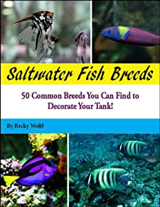 Saltwater Fish Breeds