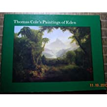Thomas Cole's Paintings of Eden