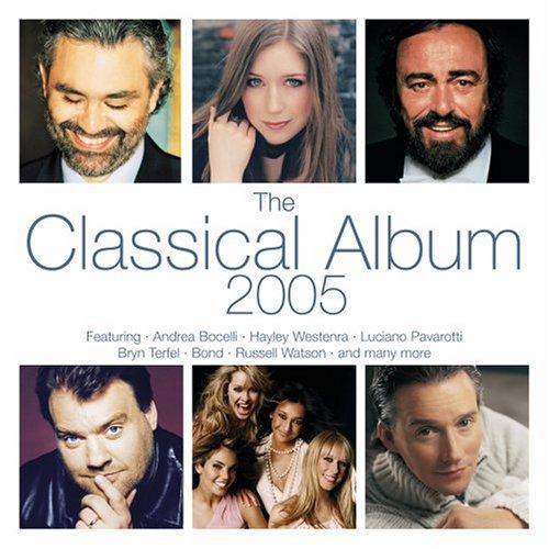Classical Album 2005