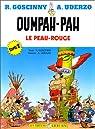 Oumpah-Pah le peau-rouge, tome 2 : Sur le sentier de la guerre par Goscinny