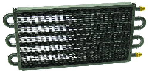 Derale 13313 Series 7000 Tube and Fin Cooler Core