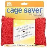 Prevue Hendryx Cage Saver Scrub Pad