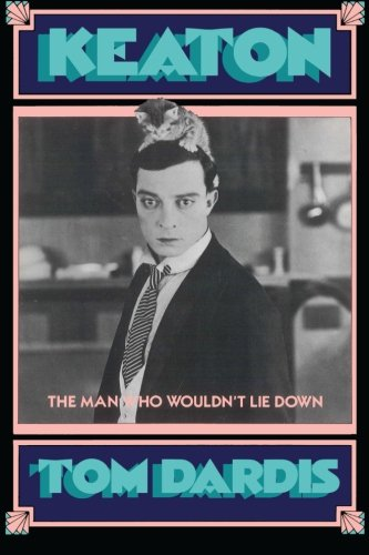 Read Online Keaton: The Man Who Wouldn't Lie Down (Limelight) ebook