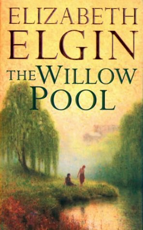 book cover of The Willow Pool