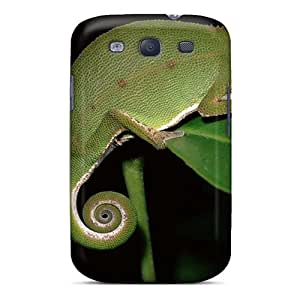 Tpu KZf1334jHDm Case Cover Protector For Galaxy S3 - Attractive Case