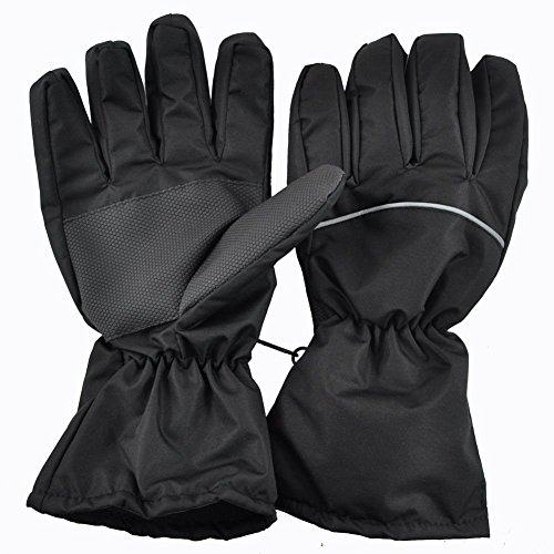 BIAL SG Heated Gloves Hands Warming for Outdoor Skiing Cycli
