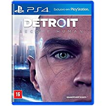 Playstation P4DA00727801FGM Detroit Become Human-playstation_4