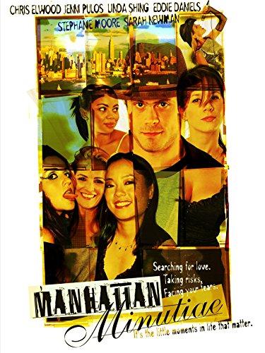Manhattan Minutiae - Cinema Elwood