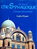 Synagogues Through the Ages, Geoffrey Wigoder, 0060694017