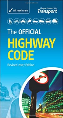 where can i buy the highway code