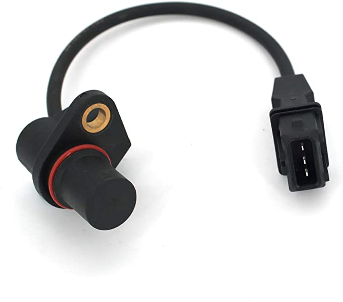 DOICOO 39350-37110 5S1302 SU4979 Camshaft Position Cam Sensor Compatible with Hyundai Sonata Santa Fe Tiburon Tucson Kia Optima