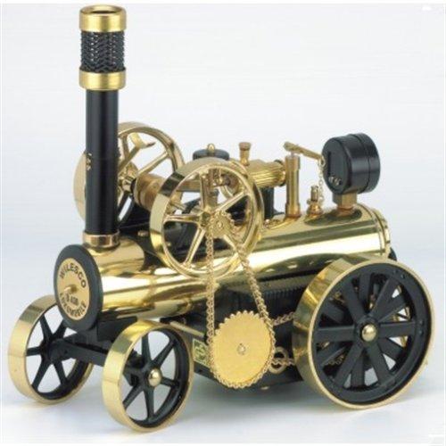 Wilsco Hobby-Technik Classic Working Steam Engine Locomobile - D430