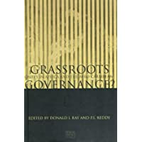 Grassroots Governance?: Chiefs in Africa and the Afro-Caribbean (Africa, Missing Voices Series)