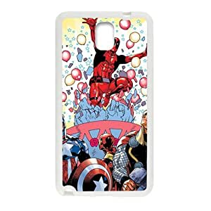 Happy Magical strong man Cell Phone Case for Samsung Galaxy Note3