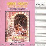 Miss Piggy Manuscript Paper, , 0881885053